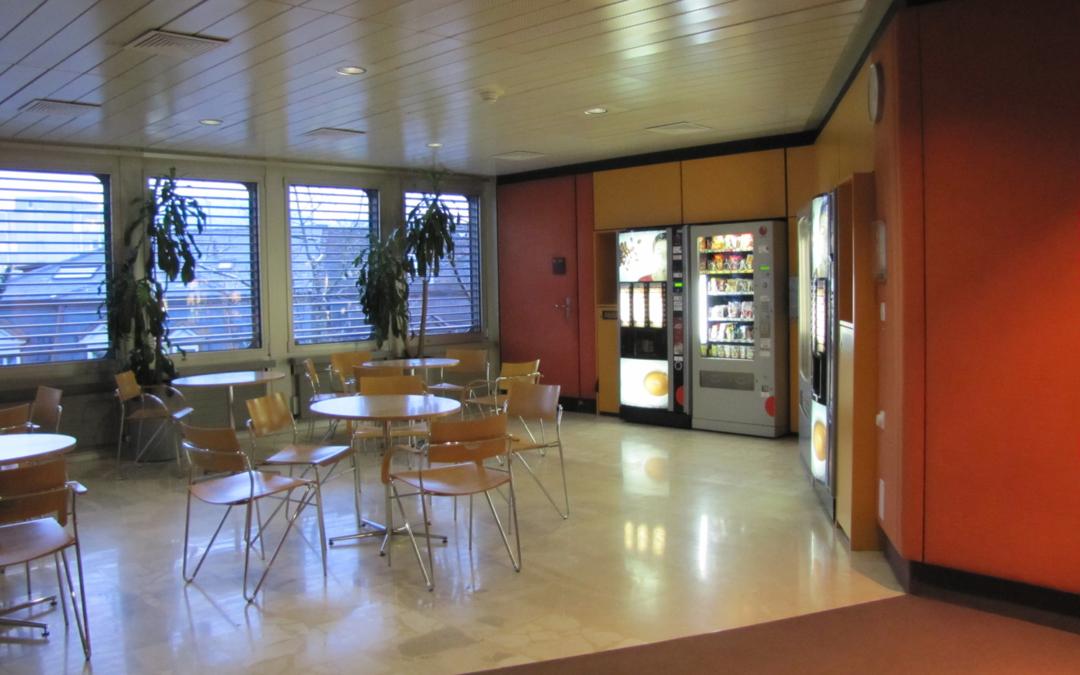Kinderklinik Bern