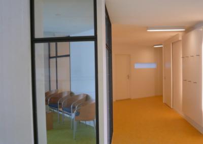 Korridor 2