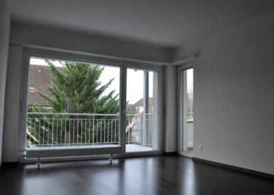 Waldrainstrasse Zimmer